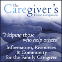 The Caregiver's Home Companion